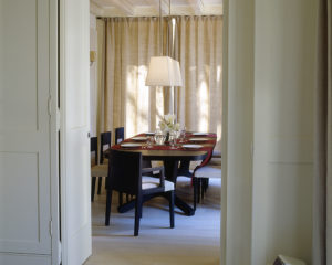 Private Country House Lecco