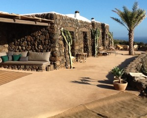 Private Residence Pantelleria
