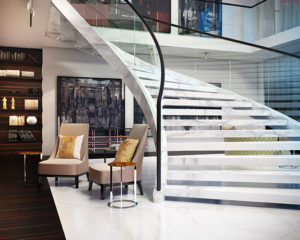Penthouse Beijing