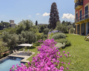 Private Villa Liguria/2