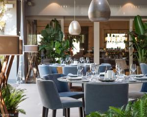 Tatoi Club Restaurant Athens